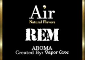 REM aroma Vapor Cave