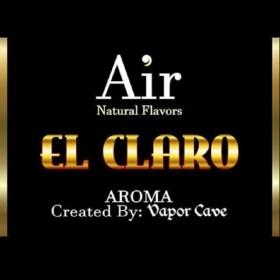 EL CLARO aroma Vapor Cave