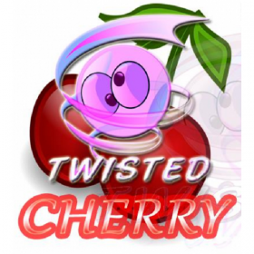 CHERRY aroma Twisted