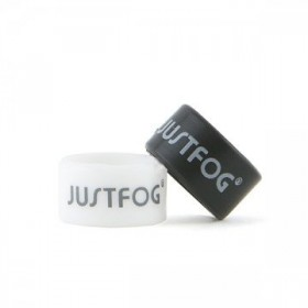 ANELLO SALVA TANK Justfog 16,5x10mm - Black