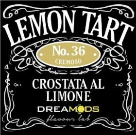 No. 36 LEMON TART aroma DreaMods