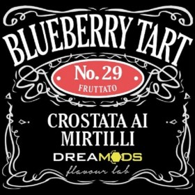 No. 29 BLUEBERRY TART aroma DreaMods