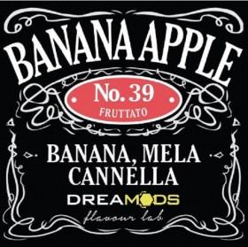 BANANA APPLE aroma DreaMods