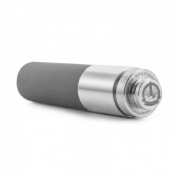 Stentorian Vapor - BOCCETTA REFILL 30ml - Grey