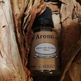 GALILEO aroma Officine Svapo