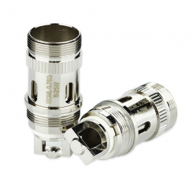 Eleaf Serie Melo/iJust EMCL 0,75ohm - PACK 5 RESISTENZE