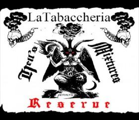 BAFFOMETTO RESERVE aroma La Tabaccheria