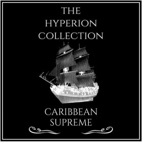 SHOT SERIES - Azhad's Elixirs - THE HYPERION COLLECTION - CARIBBEAN SUPREME - aroma 20ml