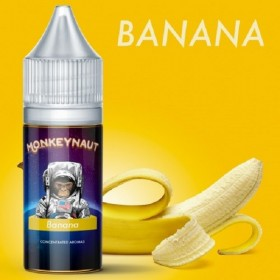 BANANA aroma Monkeynaut