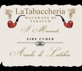 - ASSOLO DI LATAKIA aroma Macerati di Tabacco La Tabaccheria