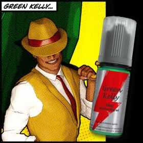 GREEN KELLY aroma T-Juice