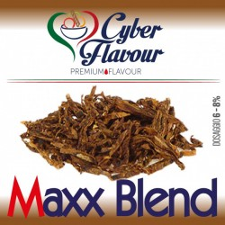 BURLEY aroma Cyber Flavour