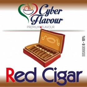 RED CIGAR aroma Cyber Flavour