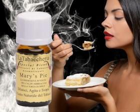 - Special Blend MARY'S PIE aroma La Tabaccheria