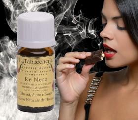 - Special Blend RE NERO aroma La Tabaccheria