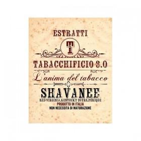 SHAVANEE aroma Tabacchificio 3.0