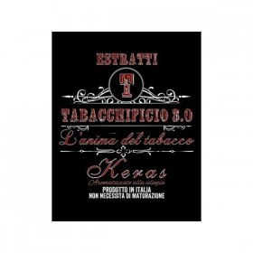 KERAS aroma Tabacchificio 3.0