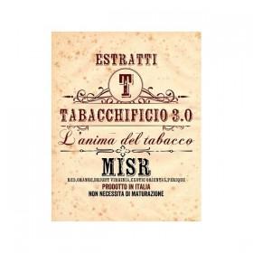 MISR aroma Tabacchificio 3.0
