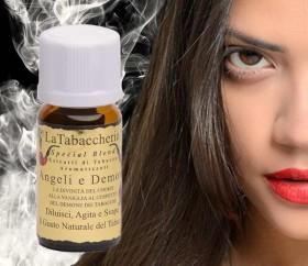 - Special Blend ANGELI E DEMONI aroma La Tabaccheria